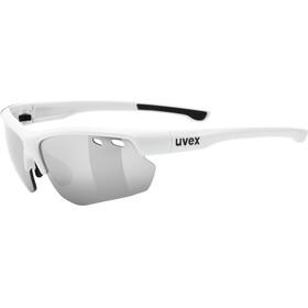UVEX Sportstyle 116 - Lunettes cyclisme - blanc